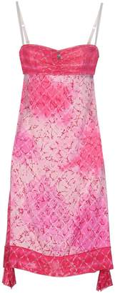 John Richmond Knee-length dresses