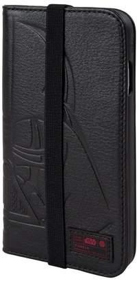 HEX Darth Vader iPhone 6/6s/7/8 Wallet Case