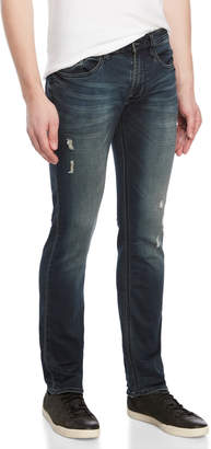 Buffalo David Bitton Evan-X Slim Stretch Jeans