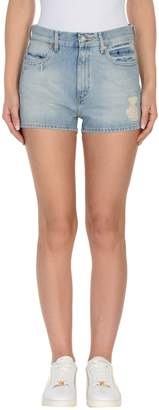 Wrangler Denim shorts - Item 42664729