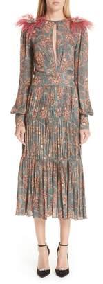 Johanna Ortiz Hechiceria Dress