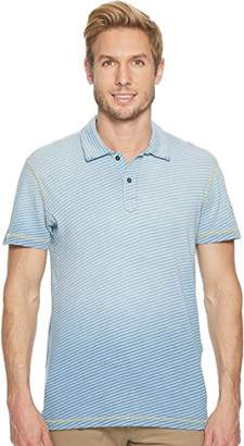 Agave Men's Kirra Short Sleeve Polo