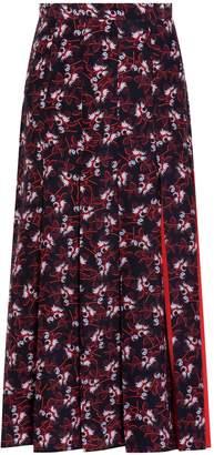 Mother of Pearl Dune Printed Skirt