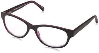 Cat Eye FGX International Women's Zera 1015504-325.COM Cateye Reading Glasses