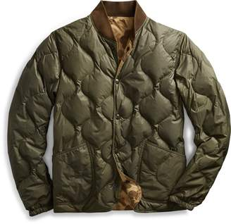 Ralph Lauren Reversible Down Jacket
