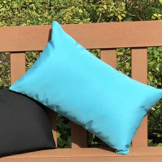 Zipcode Design Londyn Outdoor Sunbrella Throw Pillow