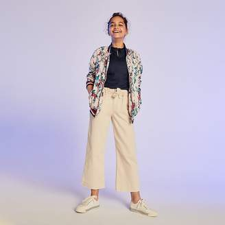 Tommy Hilfiger Cropped Martha Trousers