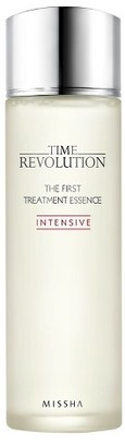 MISSHA Time Revolution The First Treatment Essence 150 ml $49 thestylecure.com