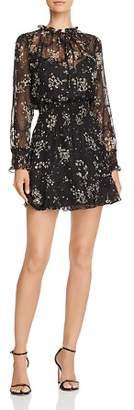 Parker Paisley Floral Dress - 100% Exclusive