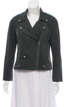 Rebecca Minkoff Leather Moto Jacket w/ Tags