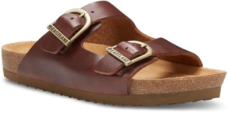 Eastland Cambridge Strap & Buckle Women's Slide Sandal