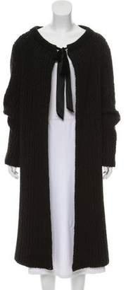 Joseph Long Sleeve Knit Cardigan