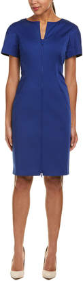 Lafayette 148 New York Deja Sheath Dress