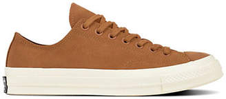Converse Equinox Chuck 70 Suede Low-Top Sneakers