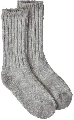 Patagonia Heavyweight Merino Daily Crew Socks
