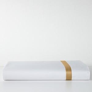 Lowell Flat Sheet, Full/Queen