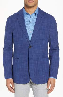Zachary Prell Belmont Regular Fit Sport Coat