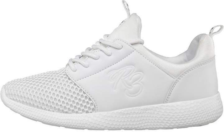 Ripstop Junior Bailey Trainers White
