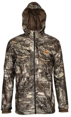 Realtree Mens Tricot Hunting Jacket