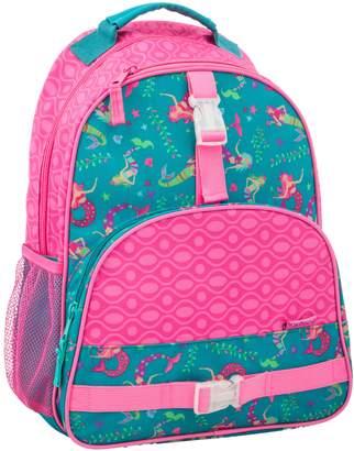 Stephen Joseph Mermaid Backpack & Lunchbox
