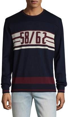 Dolce & Gabbana 58 & 63 Intarsia Sweater