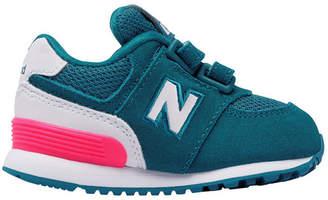 New Balance Sporty Mesh Sneaker