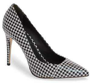 Donna Karan New York Rain Pointy Toe Pump