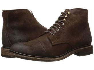 Frye Jack Lace Up Men's Lace-up Boots