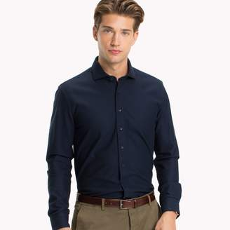 Tommy Hilfiger Long-Sleeve Polo