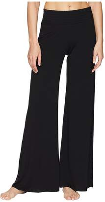 Onzie Palazzo Pants Women's Casual Pants