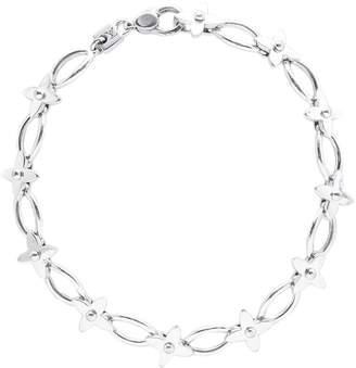 Louis Vuitton Idylle Blossom Silver White gold Bracelets