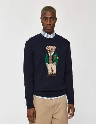 7370e69900d1c Polo Ralph Lauren Men s Sweaters - ShopStyle