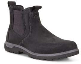Ecco Whistler Leather Chelsea Boots
