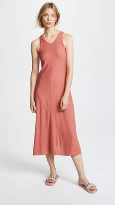 Nation Ltd. Amara '90s Midi Dress