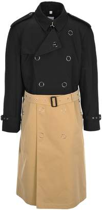 Burberry Trench #120