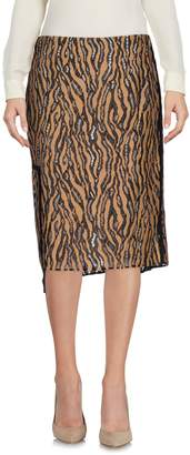 3.1 Phillip Lim Knee length skirts