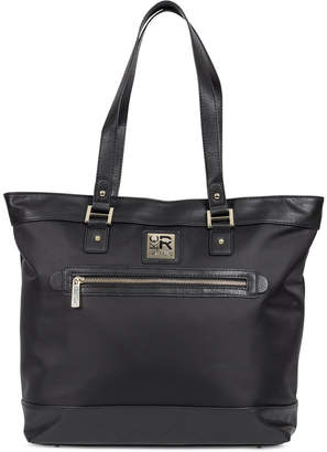"Kenneth Cole Reaction ""Call It A Night"" 16"" Computer Tote $160 thestylecure.com"
