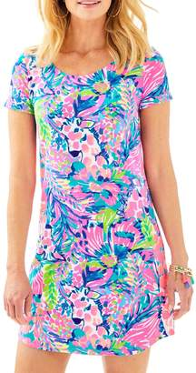 Lilly Pulitzer Upf50+ Tammy Dress