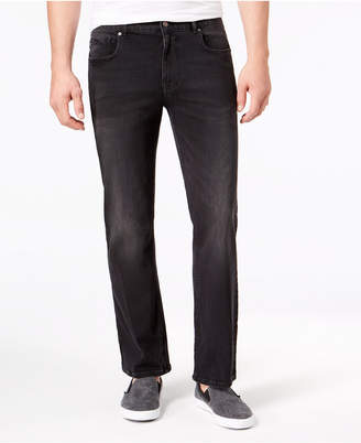 DKNY Men's Relaxed-Fit Straight-Leg Jeans, Created for Macy's