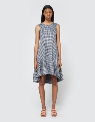 Gingham Terese Dress $62 thestylecure.com