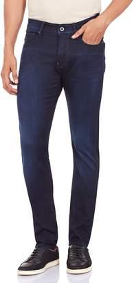 G Star Men's Revend Super Slim Fit Pant In Slander Indigo Super Stretch