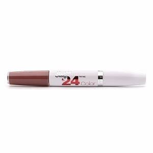 Maybelline SuperStay 24 2-Step Color, Always Hot Chili 135