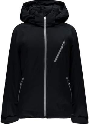 Spyder Amp Hooded Jacket - Women's