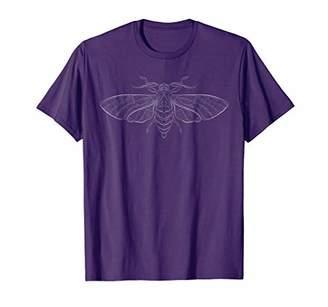 Moth Maverick Infanta Inspirational Butterfly CUAI0332