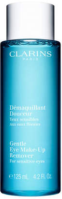 Clarins Gentle Eye Makeup Remover for Sensitive Eyes