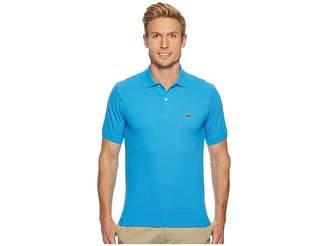 Lacoste Short Sleeve Classic Pique Polo Shirt