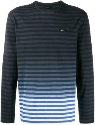 J. Lindeberg Charlie long-sleeved T-shirt