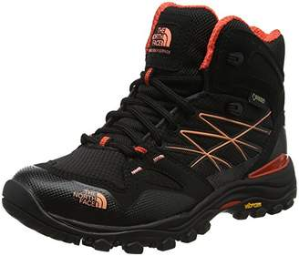 The North Face Women's Hedgehog Fastpack Mid GTX High Rise Hiking Boots,8.5 41.5 EU