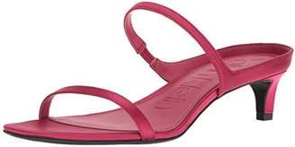 Calvin Klein Women's Domenica Sandal