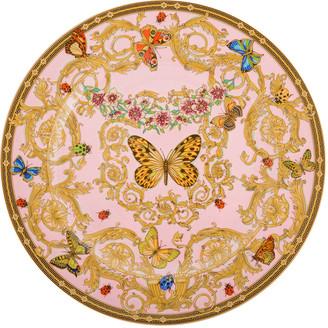 Versace Le Jardin de Wall Plate